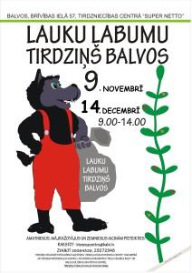 LAUKU LABUMU TIRDZINS BALVOS 2013_NOV_DEC-2