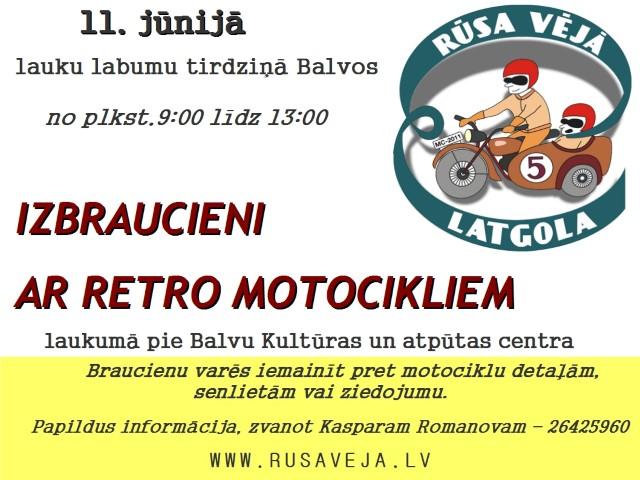 RETRO BRAUC  11062016
